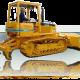 Машинист бульдозера – одна из популярных профессий в строительстве